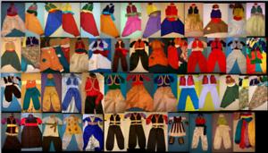 Aladdin Costume per città persona/DANCE MIX and match terre coloranti-GIRL/BOY