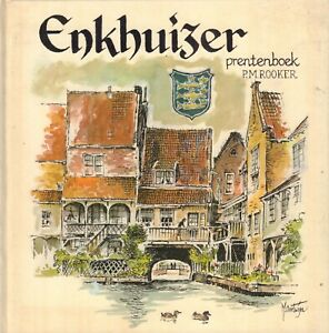 ENKHUIZER-PRENTENBOEK-P-M-Rooker
