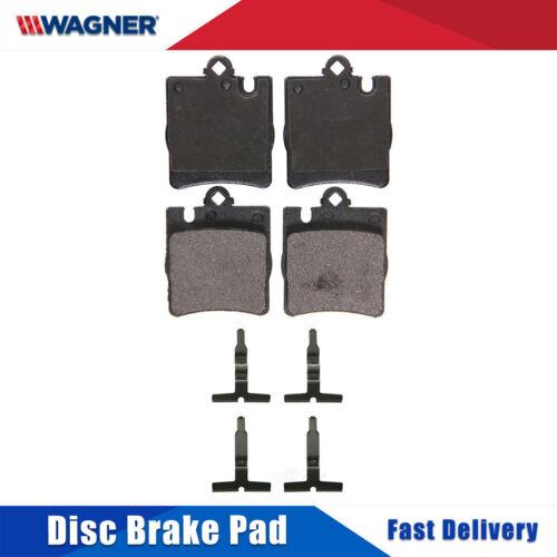 REAR Wagner Semi-metal Disc Brake Pad Set For MERCEDES-BENZ C230 C240 C280 C320
