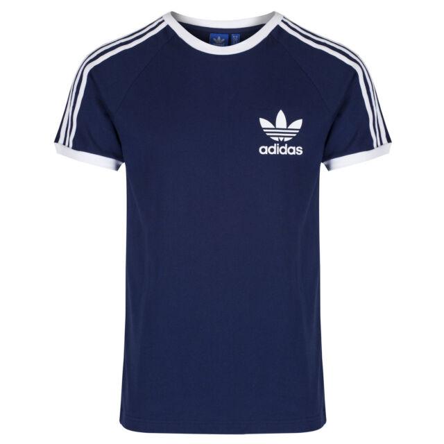adidas Sport Essentials Tee Collegiate Navy blau