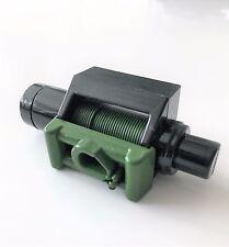 TREUIL DECORATIF KAKI TAMIYA HPI AXIAL D90 SCX10 CR01 RC4WD CRAWLER DEFENDER J3D