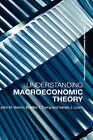 Understanding Macroeconomic Theory by John M. Barron, Bradley T. Ewing, Gerald J. Lynch (Hardback, 2005)