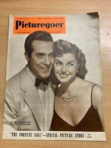 11-Fev-1950-Picturegoer-Revue-Ricardo-Montalban-amp-Esther-Williams-Housse
