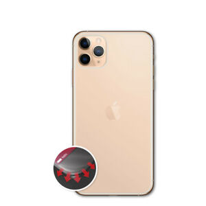 3x-Curved-Anti-Shock-Pellicola-protettiva-Apple-iPhone-11-Pro-Max-Backcover