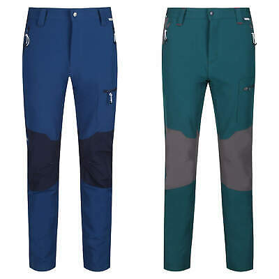 Dare2b Appended Trousers Damen Softshell Hose Wanderhose Funktionshose Outdoor