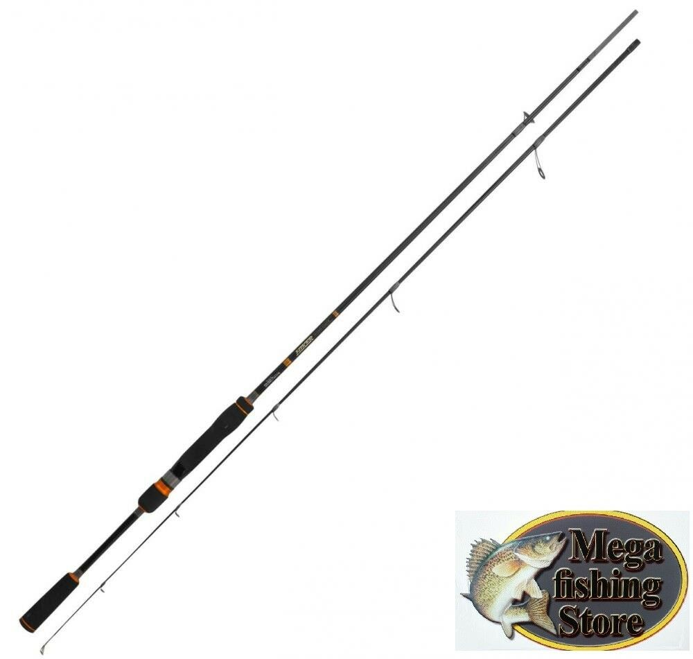 Pezon & michel Street fishing Hiker micro Check 2,10m 2,10m 2,10m 1,5-10gr. WG spin vara 587095