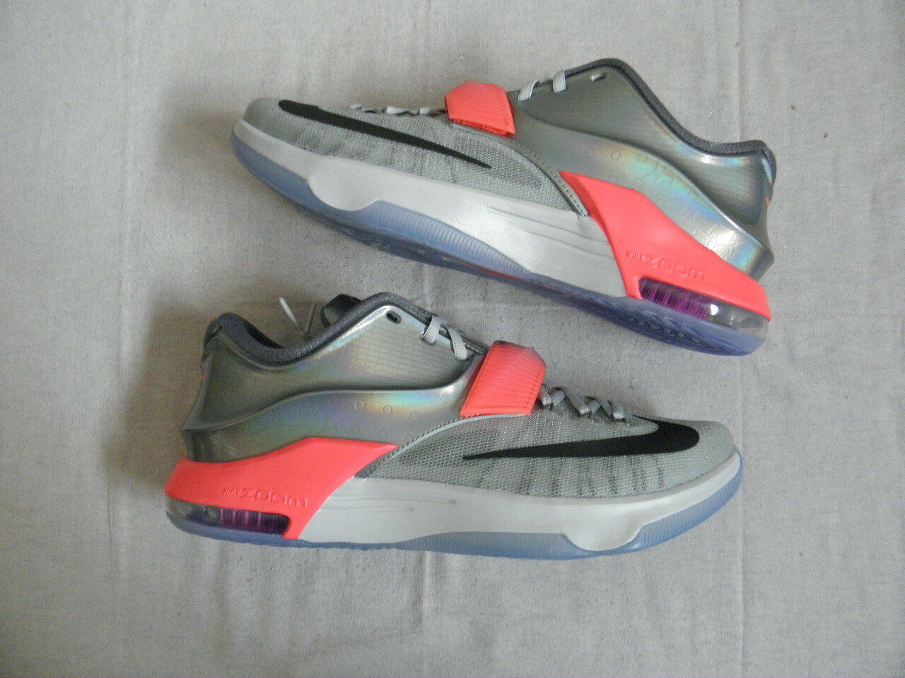 Nike Air KD7 KD 7 VII Kevin Durant ALL-STAR tous Star Taille 11 DS NEUF nouveau IN BOX neuf avec boîte
