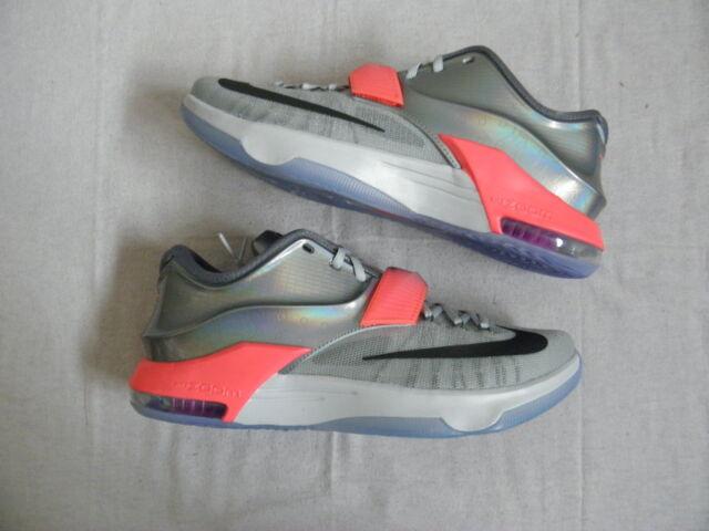 buy popular 88181 ae60c Nike Air KD7 KD 7 VII Kevin Durant All-Star All Star size 11 DS NEW NIB NWB