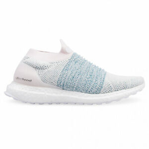 competitive price d90f8 b4107 Details about Adidas Ultra Boost Laceless BY8906 Wmn Mid Orchid Tint Rose  Pink Originals Rare
