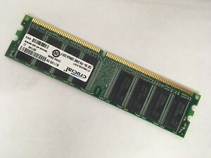 1GB-DDR-333MHZ-PC-2700U-184pin-DIMM-Non-ECC-Memory-Ram-Desktop