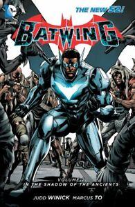 BATWING-VOL-2-TPB-NEW-52-DC-COMICS-2012-GRAPHIC-NOVEL-NEW-UNREAD