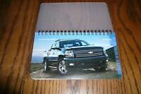 2007 Chevrolet Silverado Accessories Guide
