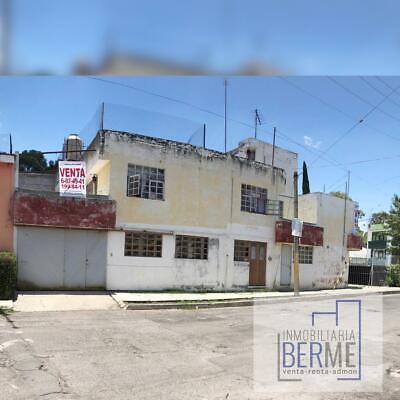 CASA en Esquina VENTA, rincon  ARBOLEDAS,  Mayorazgo, 6 recamaras, PARA REMODELAR, INVERSIONISTAS