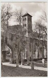 54209-Foto-AK-Hirsau-Kloster-Eulenturm-m-Kreuzgang-nach-1945