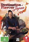 Destination Flavour - Japan (DVD, 2014, 2-Disc Set)