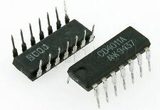 CD4011 Original New Goldstar Integrated Circuit