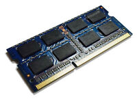 Patriot Memory 2 GB SO-DIMM 1066 MHz PC3-8500 DDR3 Memory (PSD32G10662S) Random Access Memory (RAM)