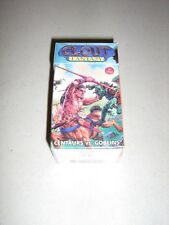 Clout Fantasy: Centaurs vs. Goblins Starter (New)