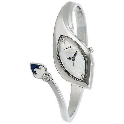 Timex TI000N20600 Bangle Analog Watch - For Women