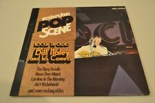 Bill Haley - Rockin' the Oldies - 50er 60er - Album Vinyl Schallplatte LP