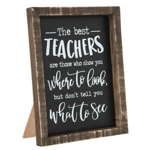 The-Best-Teachers-Wood-Wall-Decor-Great-THOUGHTFUL-Gift