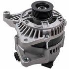 MaXpeedingrods BXH1333 110A 12V Alternator for Holden
