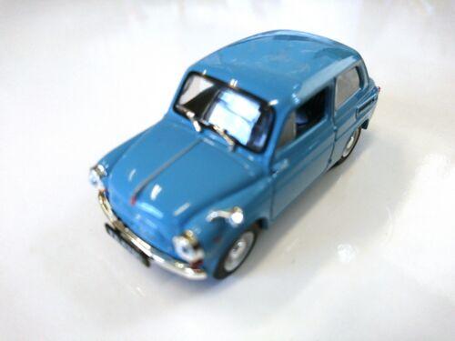 ZAZ 965A Zaporożec 1//43 DeAgostini Ixo URSS Voiture de l/'Est CAR AUTO MODEL P134
