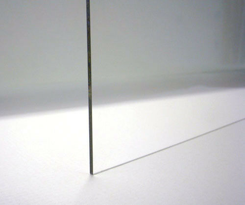 Ultra Low Reflection Framing Glass
