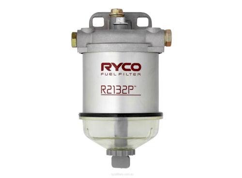Fuel Filter Ryco R2132UA