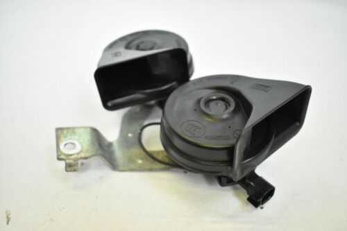 Ford fiesta MK7 2008-2017 doble Nota eléctrico Cuerno-AA6T-13A803-AB