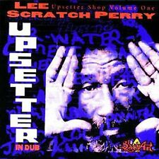 """The Upsetter Shop, Vol. 1: Upsetter in Dub by Lee """"Scratch"""" Perry (CD,..."""