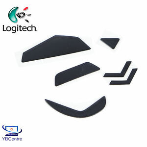 0e18c3efc5e Image is loading Genuine-OEM-Logitech-G502-Gaming-Mouse-Replacement-Feet