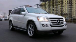 2009 Mercedes-Benz GL
