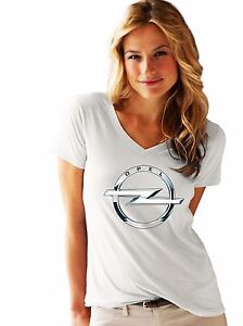 Chrysler  woman lady LOGO NEW T-SHIRT FRUIT OF THE LOOM print by EPSON