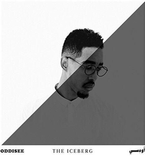 Iceberg - Oddisee (2017, Vinyl NEU)