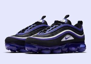 best sneakers 6d8a6 a5e07 BV1153-001} Men's Nike Air VaporMax '97 Persian Violet *NEW ...