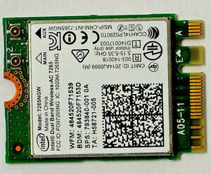 USB 2.0 Wireless WiFi Lan Card for HP-Compaq Pavilion t540.uk