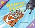 Mathstart Hamster Champs by Stuart J. Murphy (Paperback, 2005)