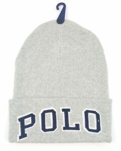 Polo-Ralph-Lauren-Rabattable-Polo-Cuff-Beanie-Hat