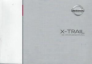 NISSAN-X-TRAIL-Betriebsanleitung-2019-T32-Bedienungsanleitung-Handbuch-BA