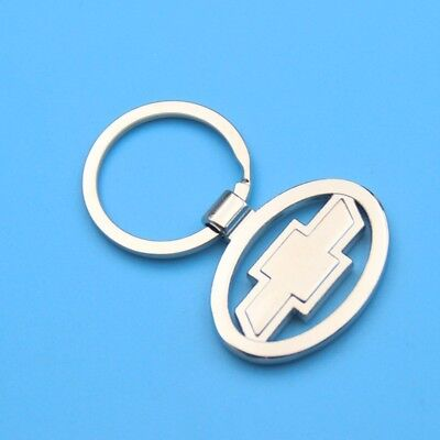 CHEVY KEYRING METAL HOLDEN CHEVROLET COLORADO COMMODORE RODEO COMMODORE ASTRA EH