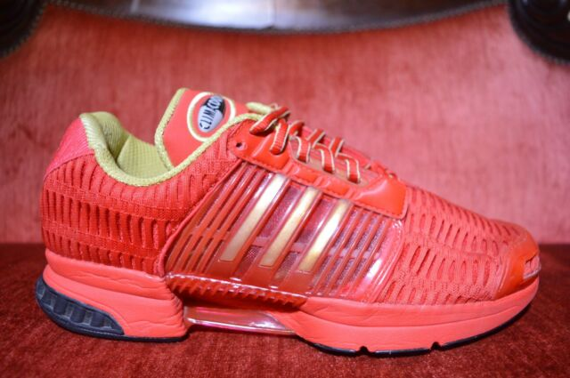 Size 11 - adidas Climacool 1 x Coca-Cola Red 2016
