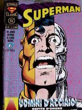 Superman Classic n°21 1996 ed. DC Play press  [G.202]