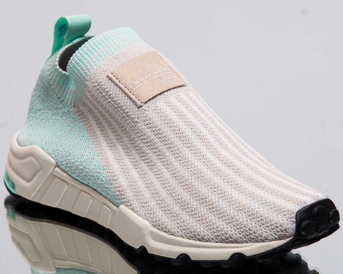 ADIDAS ORIGINALE DONNA EQT sostegno calzino Primeknit Nuovo scarpe da ginnastica aq1210