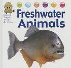 Freshwater Animals by Professor of Latin David West (Hardback, 2016)