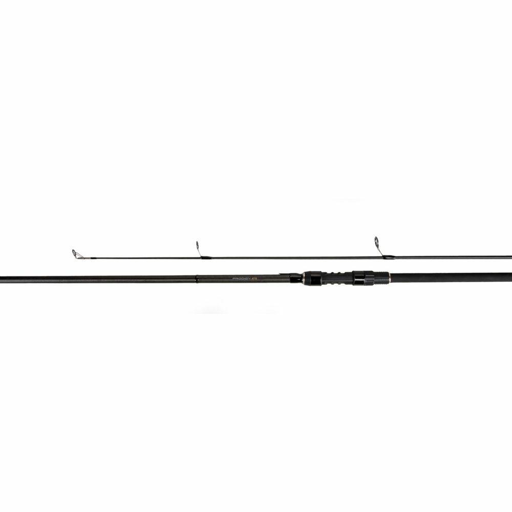 Canna da pesca carp fishing Greys Prodigy GT5 in carbonio 2 pezzi carpa lago 12'