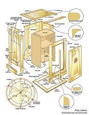 Hazlo tú mismo woodworkin 3 DVD Pdf Blueprint cómo construir empresas y fotografía Hobbie guía