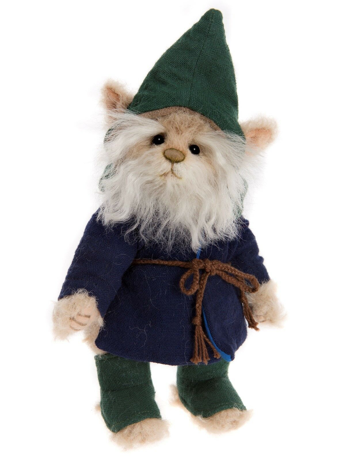 GUMP Charlie Bears Minimo Gnome  - MM175614B  Ltd Ed
