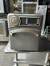 Turbo Chef Ngo High Speed Rapid Oven For Parts Only