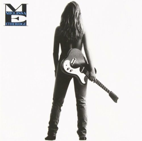 1 von 1 - CD Melissa Etheridge Never Enough (Dance Without Sleeping, Ain`t It Heavy)